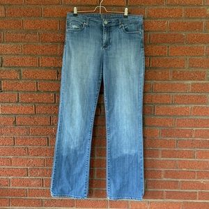 Kut from the Kloth Denim Boot Cut Jeans Size 10